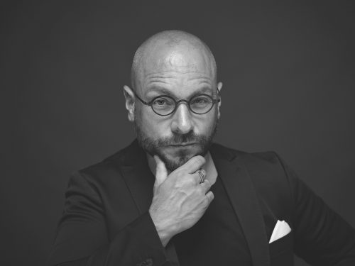 Christian Kuhlmann für Spectral TV