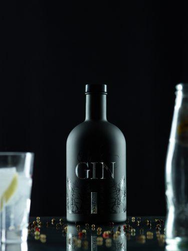 Christian Kuhlmann fotografiert Gansloser Gin