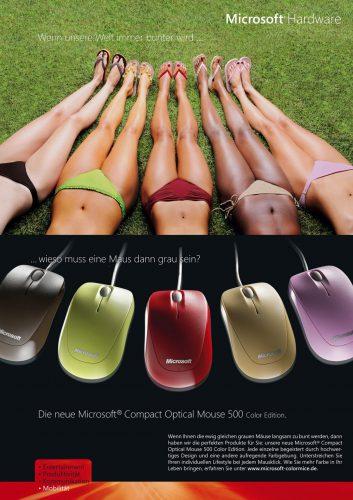 Manfred Daams für Microsoft