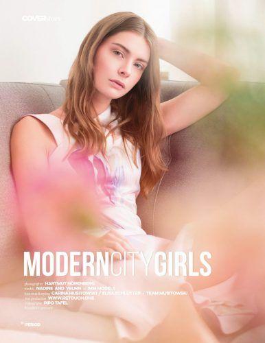 Modern City Girls