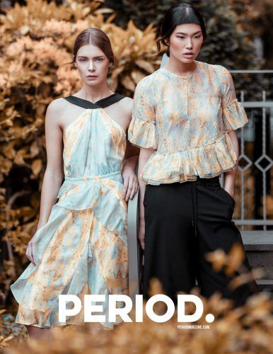 Period Magazine