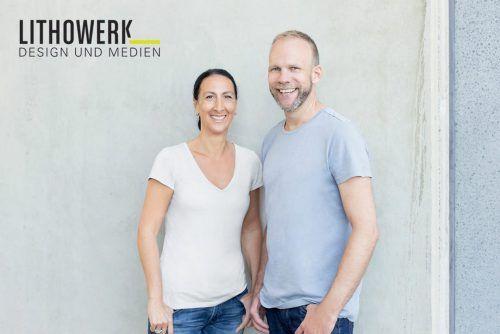 Teamportraits - Lithowerk - Design und Medien