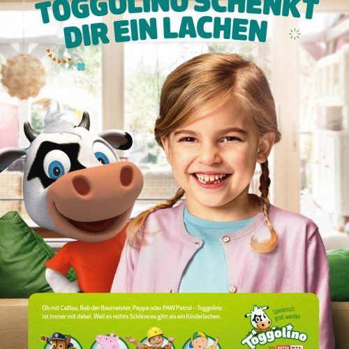 Super RTL - Toggolino