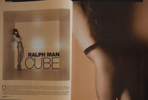 Ralph Man - Profi Foto