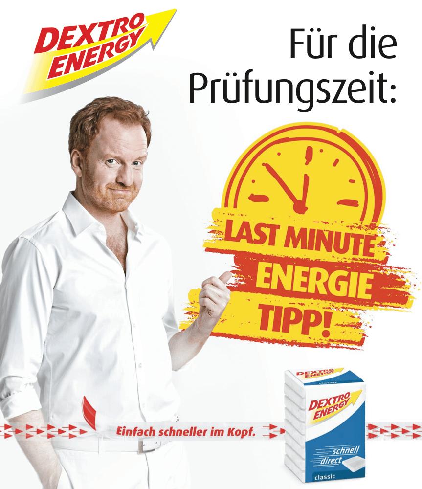 Dextro Energie