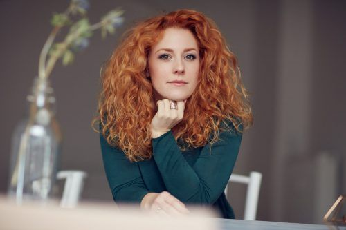 Profilfoto Carina Musitowski - Fotograf Hartmut Nörenberg Hair Markus Mettbach