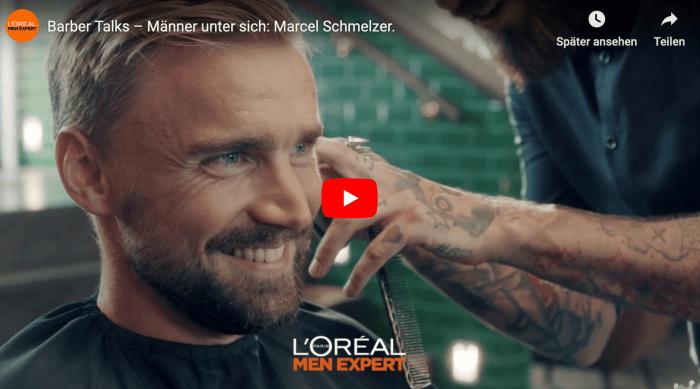 Barber Talks – Männer unter sich: Marcel Schmelzer