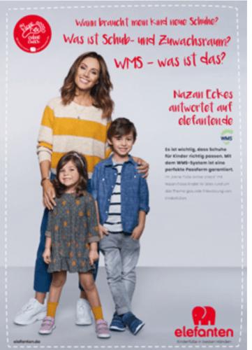 ELEFANTEN - KIDS TALK mit NAZAN ECKES Maison Musitowski