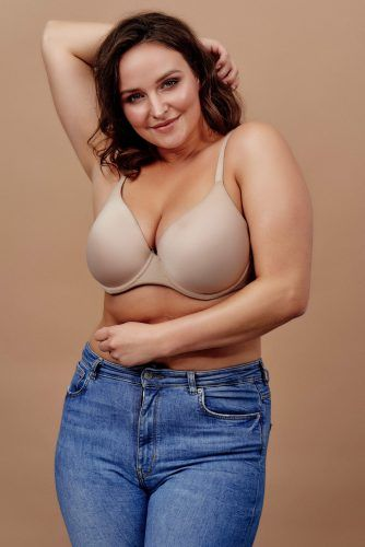 Plussize Fashion - Marina