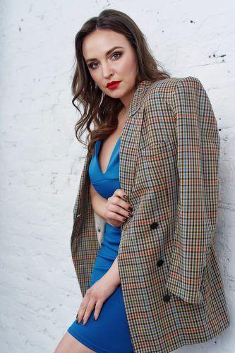 Plussize Fashion - Marina