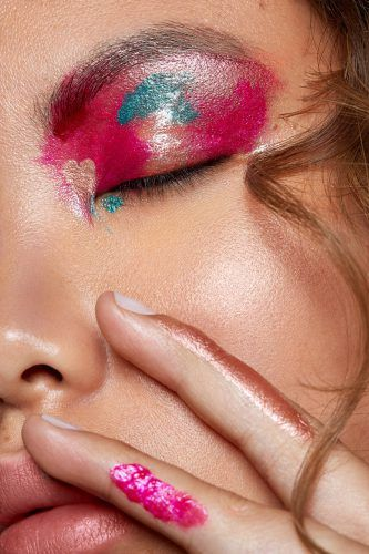 Make-up Artist Tina Follmann -