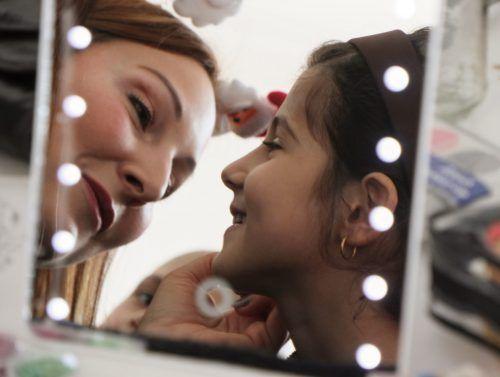 Make-up Artist: Simona Manuela Laura Schmitz