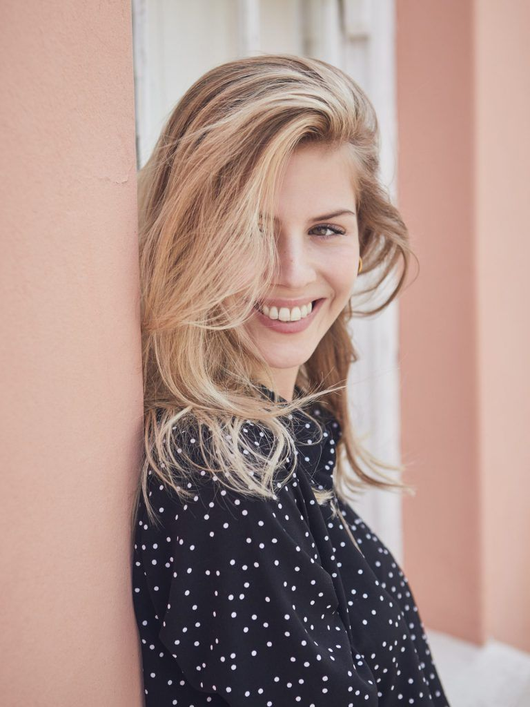 Ina Usselmann Profilfoto