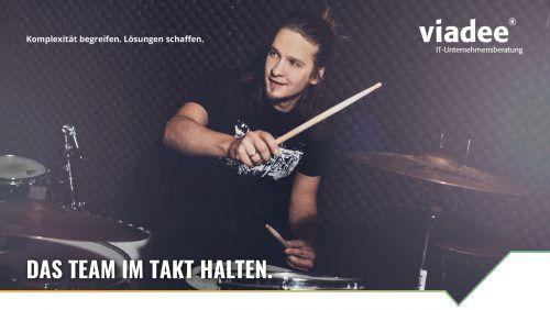 Ina Usselmann - Viadee
