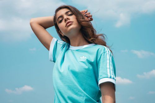 Ina Usselmann Adidas