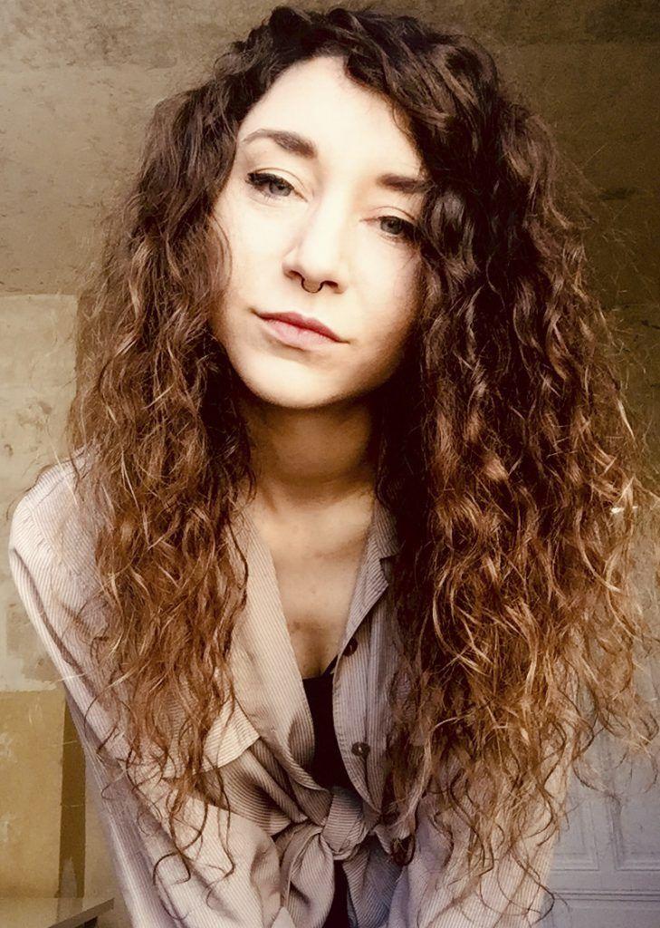 Profilfoto - Lisa Jureczko