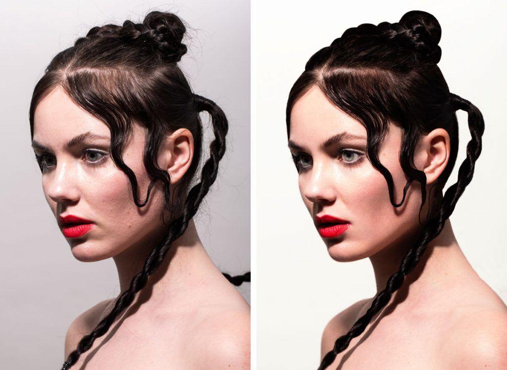 Lisa Jureczko / Chantale Unger / Brody Bookings / Derya Bozbiyik / BEAST Beauty Academy Stuttgart / Stuttgart / 20200130