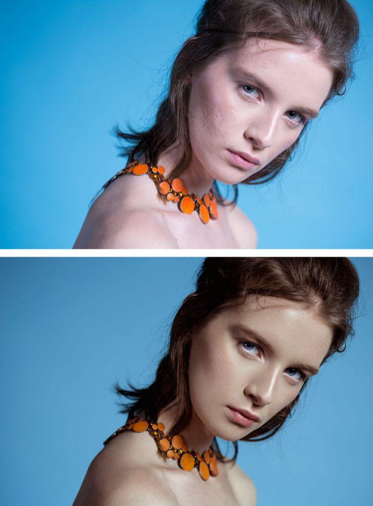 Lisa Jureczko / Greta Billstein / Anna Hoppe / Yannic Joel Hohaus / 21 Agency / Davide Capello / Salve Magazine / Köln /