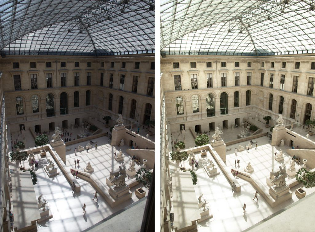 Lisa Jureczko / Paris / 20150617