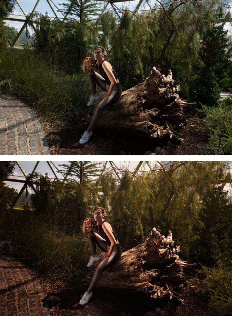 Lisa Jureczko / Teodora Djuric / IMM Models / Anna Hoppe / Yannic Joel Hohaus / 21 Agency / Davide Capello / Salve Magazine / Düsseldorf / 20160809