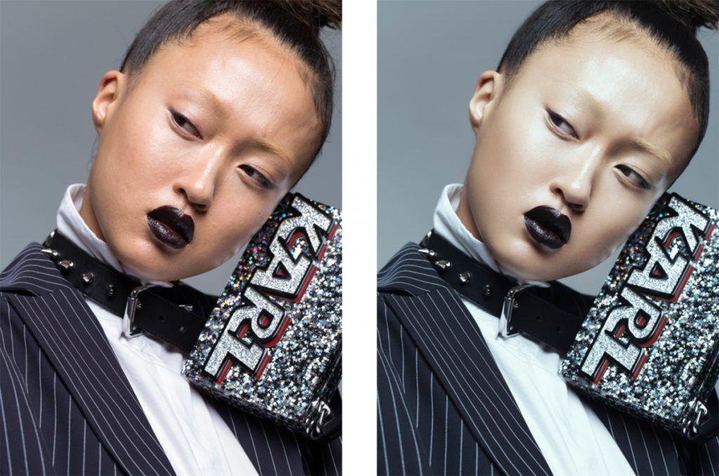 Lisa Jureczko / Zhong Yang / Tune Models / Claudia Astorino / Sebastian Salas Rodrigues / Nina Klein Agency / Phuong Mai Nguyen / L'Officiel Baltics / Wuppertal / 20190205