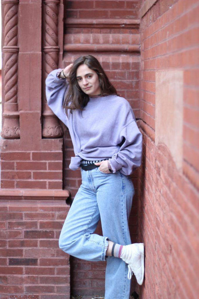 Aria / Marie Jensen / New York City / 20180315