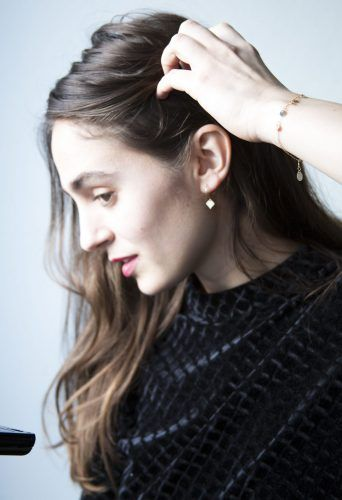 Riccarda Russo / Marie Jensen / Düsseldorf / 20181218