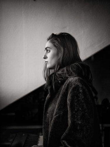 Thomas Rabsch / Marie Jensen / Julia Flader / Düsseldorf / 20200107