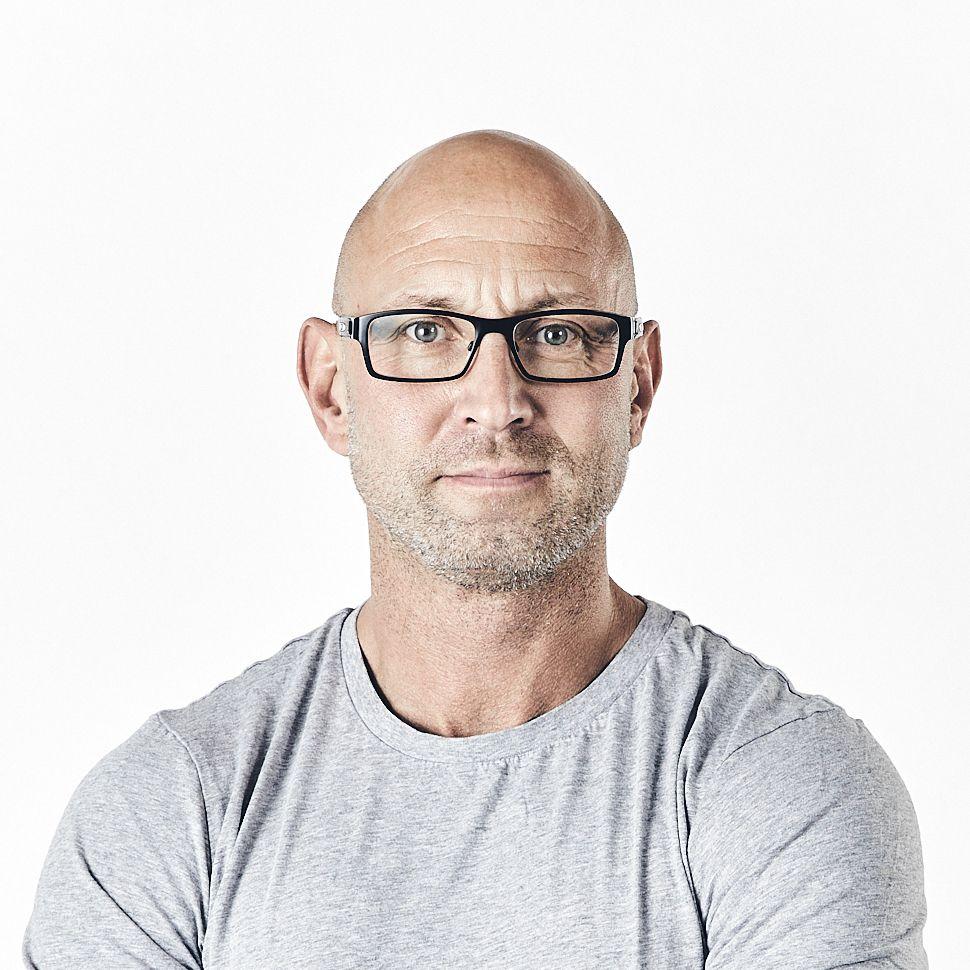 Dirk Schumacher