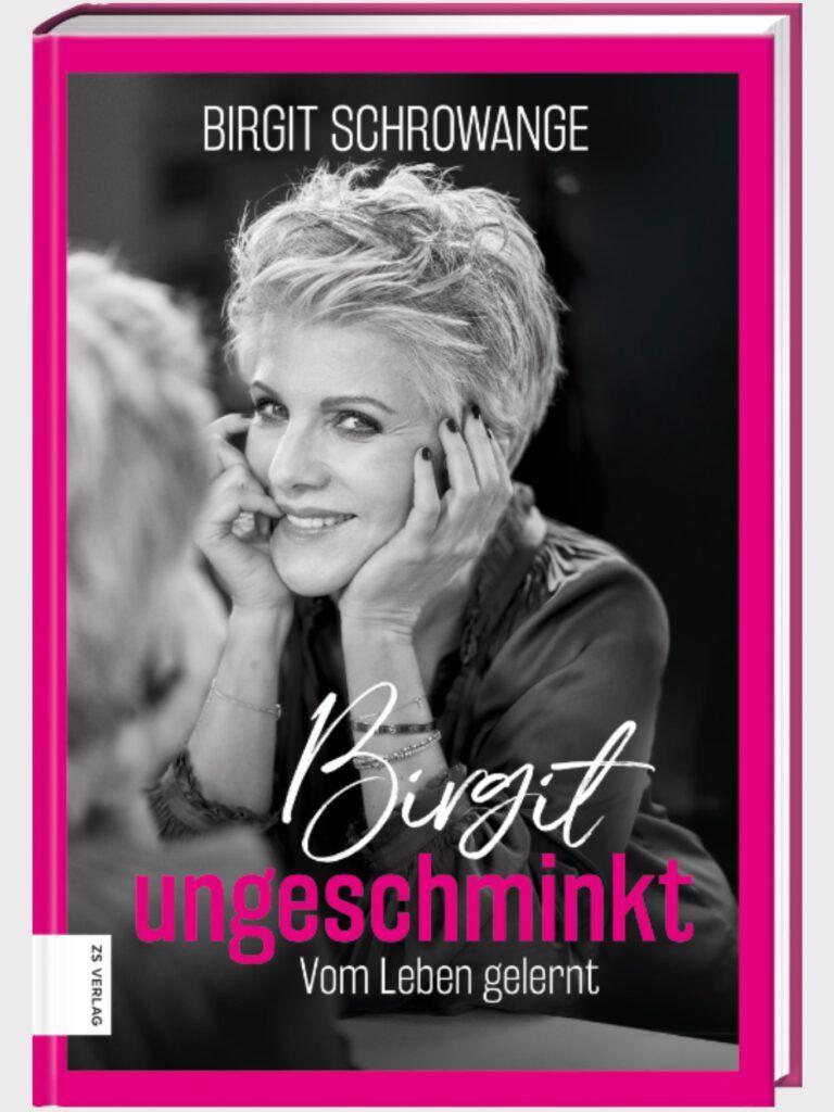 Susanne Witt - Birgit Schrowange