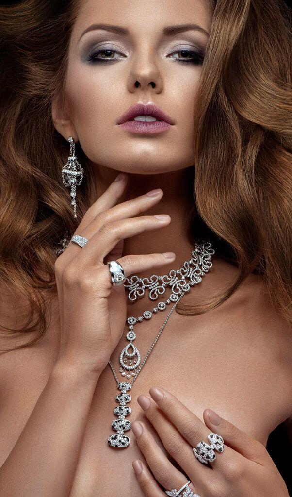 Serge Levchenko - Irina Soben/Elle models/Cosmopolotan