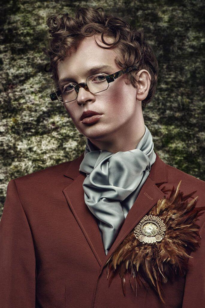 Serge Levchenko - Dym Amensky/K models/HUF magazin