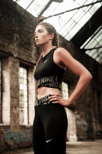 Carolin Claßen - Fitness
