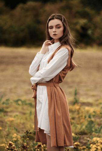 Carolin Claßen - Madeline