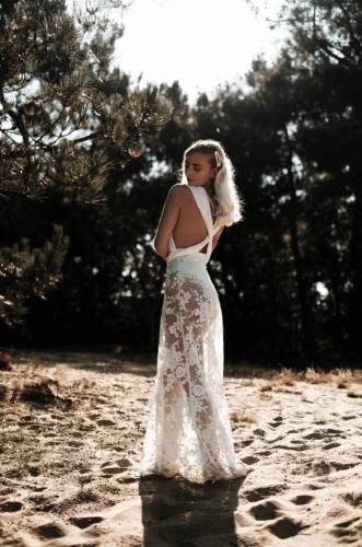 Carolin Claßen - Hannah - Wedding