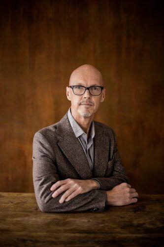 Marcel Kamps - Peter Gustavson