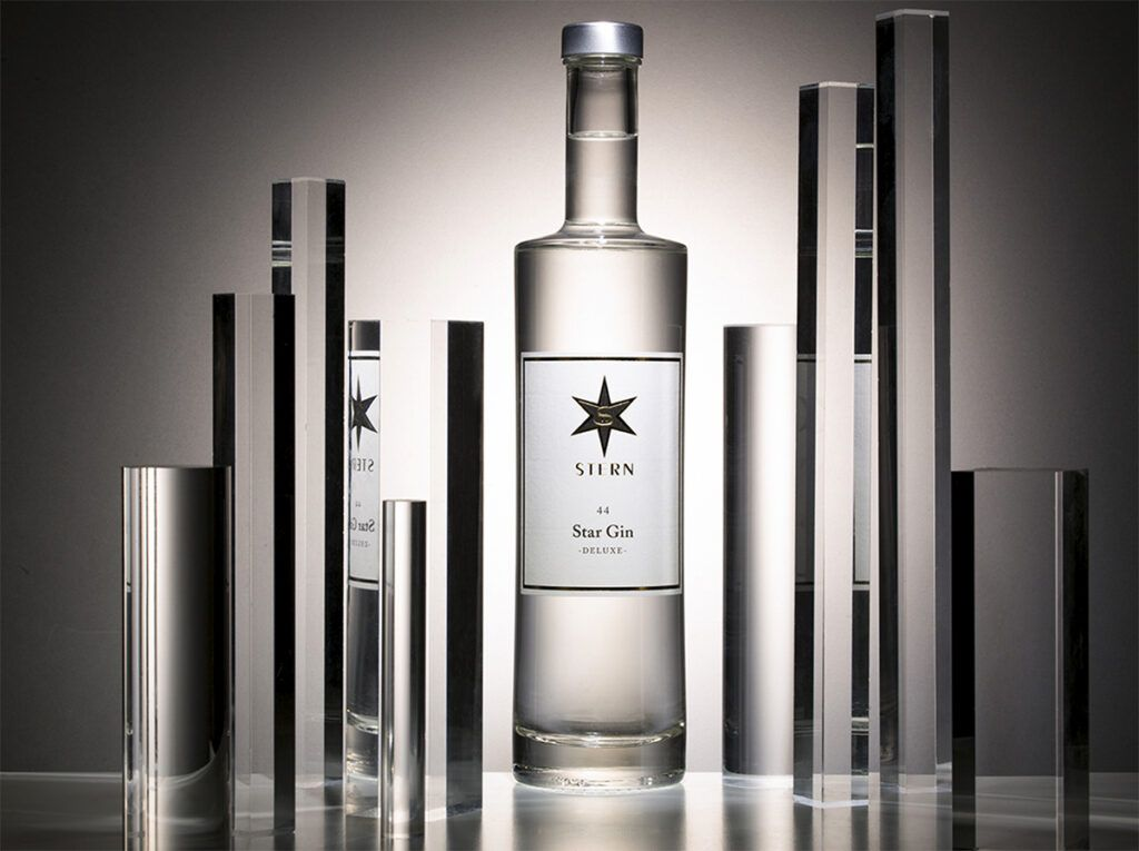 David Weimann - Star Gin