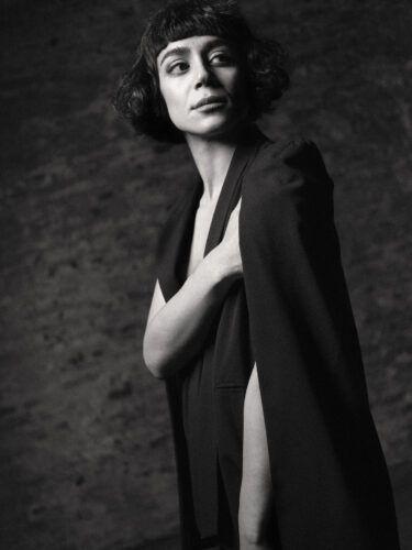 Julia Flader - Gvantsa