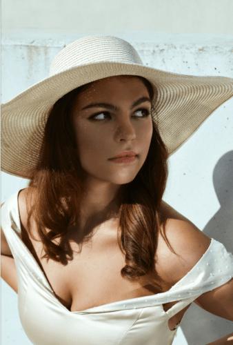 Julia Flader - Jacqueline Ward